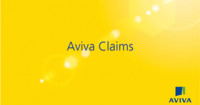 Aviva Claims - CHRIS DABBS Voiceover