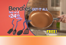 Bendies – TV Infomercial – CHRIS DABBS – www.cdvoiceovers.com