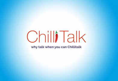 Chillitalk - CHRIS DABBS Voiceovers at www.cdvoiceovers.com