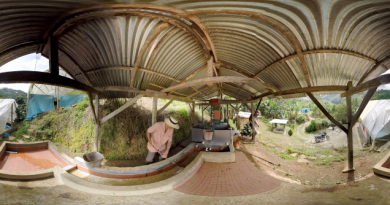 Meet Don Ruben, coffee farmer in Colombia Nescafe. Chris Dabbs UK Voiceover Artist