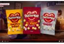Butterkist TV Commercial
