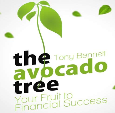 The Avocado Tree audiobook – narrated by Chris Dabbs (2013)